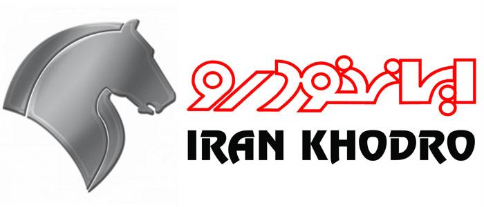 для Iran Khodro Samand